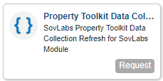 Property Toolkit Data Collection